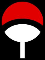 Symbole und Zeichen – Narutopedia  Uchiha Clan Symbol Png
