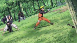 Naruto Shippūden - Episode 283: Die Zwei Könige – Narutopedia