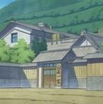 Das Clanhaus des Wasabi Clans