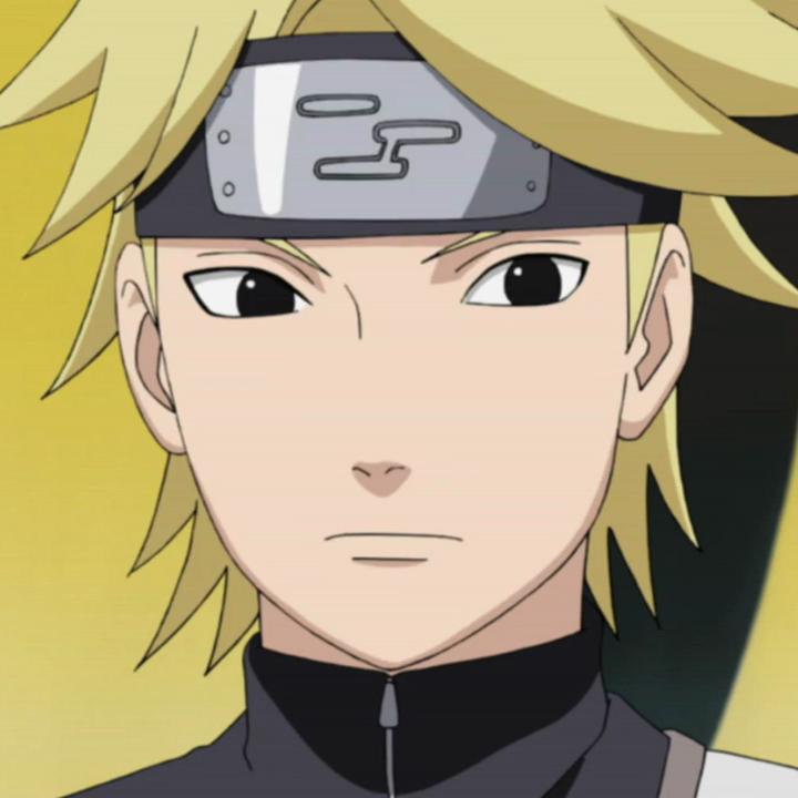 A Fujoshi's Dreamworld.: Naruto-Challenge