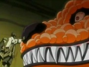 Kyuubi und Sasuke