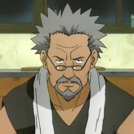 Tazuna - Narutopedia