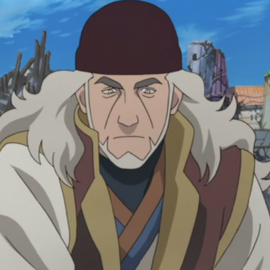 Shinnō - Narutopedia