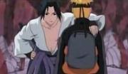 Narutos Wiedersehen mit Sasuke