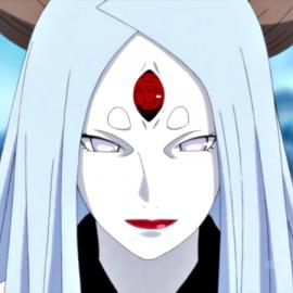 Kaguya Ōtsutsuki – Narutopedia