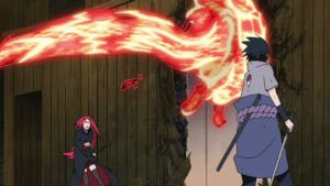 Mei Terumī – Narutopedia