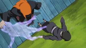 Pain und Konan vs Konohagakure - Narutopedia