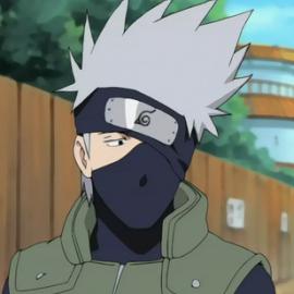 Kakashi Hatake – Narutopedia