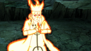 Minato Namikaze Narutopedia