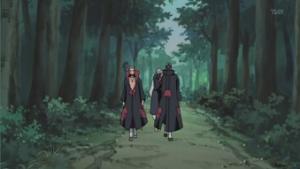 Naruto Shippūden - Episode 294: Unter dem Sternenhimmel