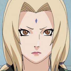 Naruto x One Piece: Character 250px-Tsunade_1